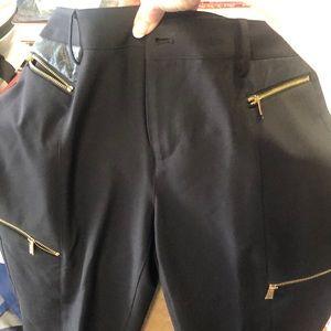 Cache black pants